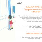 Seminario: Diálogos en torno a la Infancia, la Espacialidad y la Ciudad. UDLA